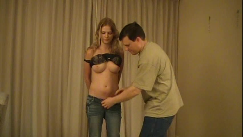 Bound And Groped