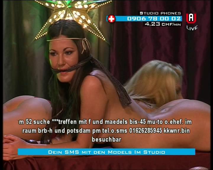 Kristina tv Kristina Reyes