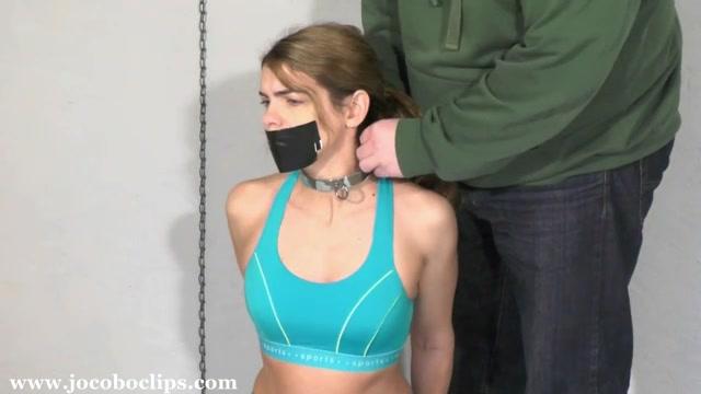 Juliette captured
