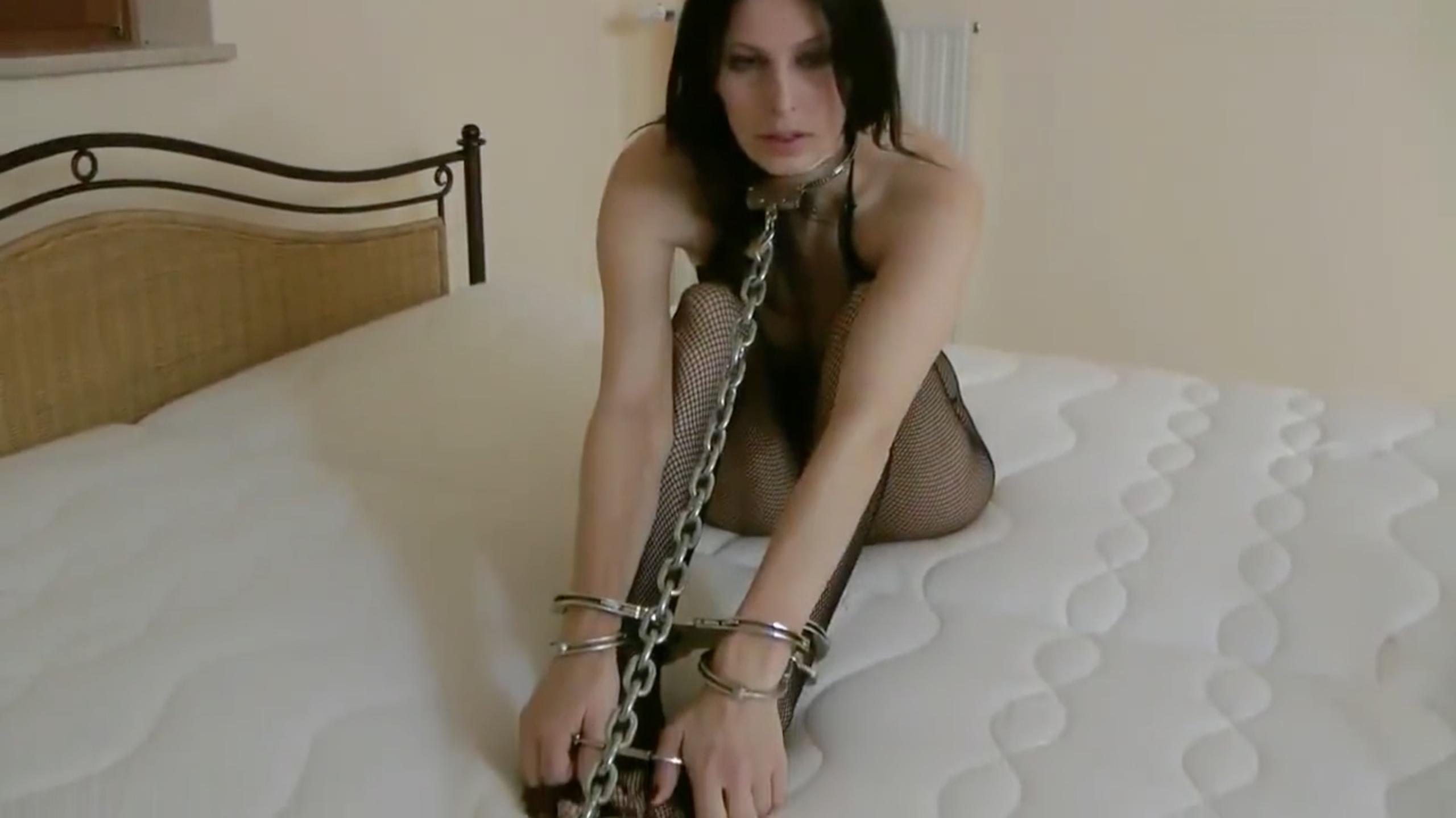 Metal bondage