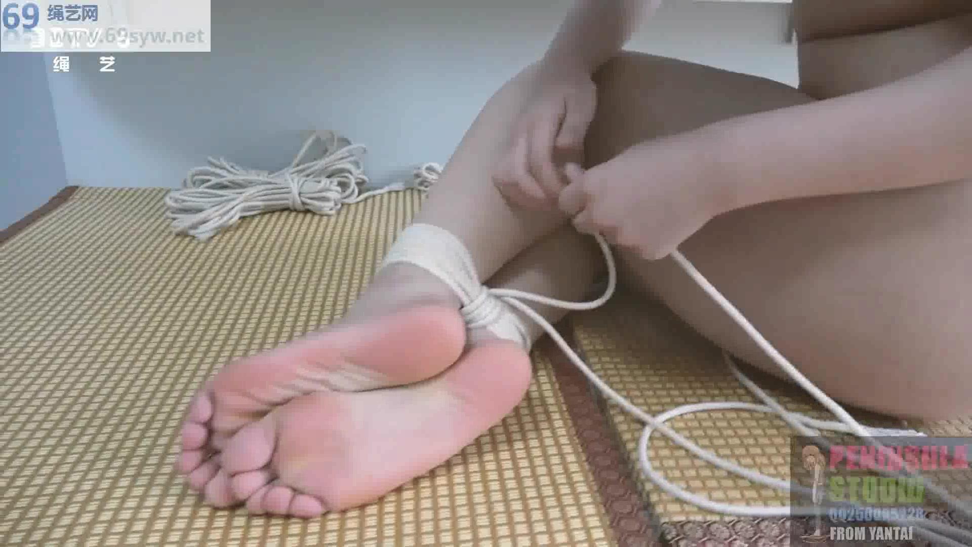 Chinese Self Bondage